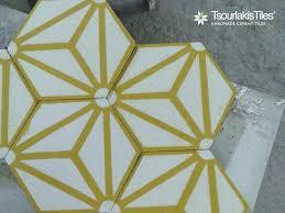 geometric floor tiles indoor cement tile floor geometric pattern handmade geometric floor tiles australia