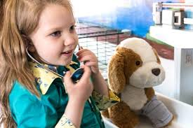 Image result for children's museum vet clinic