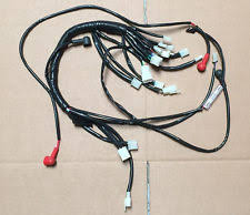 chinese atv wiring harness wiring harness chinese atv quad 110cc 125cc coolster 3125r 3125xr8 3125xr8 s