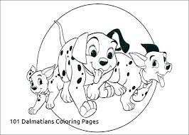 101 dalmatians coloring page coloring page dalmatians dalmatians free coloring coloring