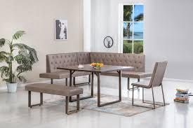 breakfast furniture sets. Home Design: Simple Corner Dining Nook James Breakfast Set Nader S Furniture From Sets C