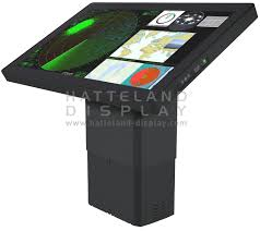 Chart Display Hatteland Display As Hd 55t22 Mvd Chart Planning Table