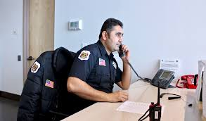 facilities front desk security