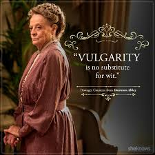 Dowager Countess Quotes Magnificent Quotes Dowager Countess Quotes Weekend