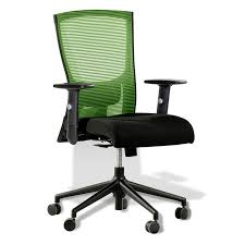 unique office chair. hanna office chair green unique i