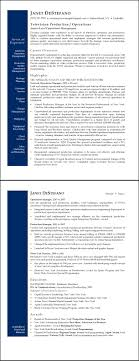 Cover Letter Sample Resume Of A Manager Sample Resume Of A Manager
