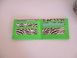 Simple Duct Tape Wallet