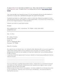 Cover Letter Example Australia Retail Covering Letter Example
