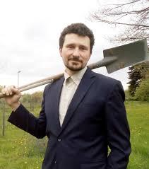 Dr. <b>Vadim</b> Zaytsev