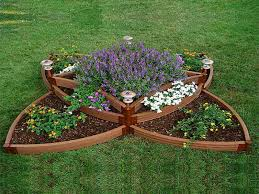 Small Picture Contemporary Flower Garden Ideas For Small Areas Along With Design