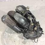 Продажа двигателей хонда