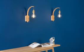 hallway lighting. Tom Raffield Hanter Wall Lights Hallway Lighting H