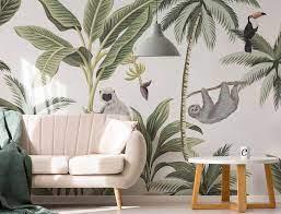 Wallpaper Mural Art ...