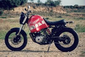 yamaha xt600 corb motorcycles pipeburn