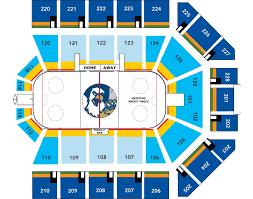 40 Faithful Van Andel Arena Seating