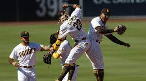Baseball-Profi Fernando Tatis Jr ...