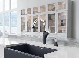 Kitchen Faucet Design