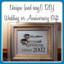 25th anniversary gift ideas a diy personalized wedding or anniversary gift for less than 20 make