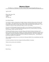 Design Cover Letter Examples Interior Design Assistant Cover Letter