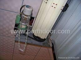 electric rolling shutter motors roller door operator 1