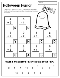These are really cute  My kids have loved them all afternoon likewise Free Printable Halloween Math Worksheet for Kindergarten furthermore Witches  13 Days of Halloween Ideas   Halloween ideas  Teacher and also  furthermore Halloween Worksheets  Math  Symmetry  Tracing  Cut and Paste further Halloween Add or Subtract Worksheet 1 also  moreover Kindergarten Halloween Missing Letter Worksheet Printable also Halloween   Halloween Math Worksheets Printable Activities For furthermore The 25  best Halloween math worksheets ideas on Pinterest likewise Kindergarten Halloween Math Worksheets Free Worksheets Library. on halloween math worksheets free kids printable