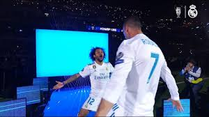 <b>Real Madrid</b> Cibeles Celebration For Champions League <b>2018</b> ...