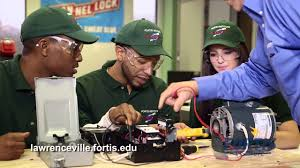 Fortis Institute Lawrenceville Nj Electronic Systems Technician
