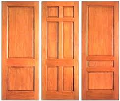 frame and panel door wood panel door wood door panel wood door panel paneled doors designs