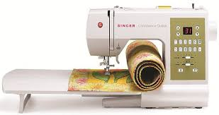 Best Sewing Machines For Quilting - Sewbroidery.Com & SINGER 7469Q computerized sewing and quilting machine Adamdwight.com