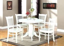 small white kitchen table ikea gloss dining tables medium size of round sets set home and