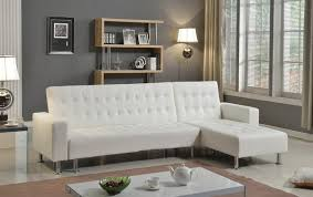 White leather sectional sofa Discount Furniture Atlanta Sectionals