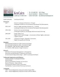 Resume Landscaping Resume Regularguyrant Best Resume Site For