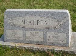 Lottie A. Chew McAlpin (1906-2000) - Find A Grave Memorial