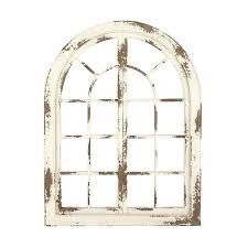 white wood wall decor traditional arched whitewashed wooden wall decor white shutter wood wall decor