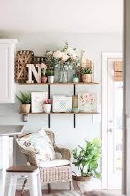 farmhouse spring decorating ideas