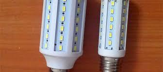 <b>Светодиодные лампы</b>, отзывы специалиста