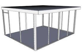 screened porch parts parts aluminum screen porch framing system e29