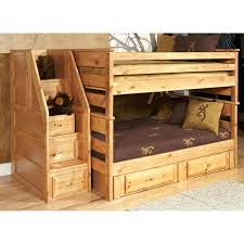 log loft bed full size of bunk over queen with desk beds heavy duty pl
