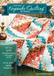 Keepsake Quilting - Fall 2016 & Contents of this Issue Adamdwight.com
