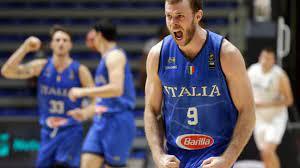 Italia basket Olimpiadi: Melli e soci. Le radici azzurre tra Bologna e  l'Emilia Romagna - Sport - Basket