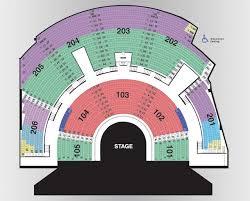 78 Explanatory Aria Seating Chart Zarkana