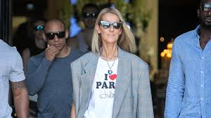 <b>Celine Dion</b> Gives a Sweet Shout-Out to Paris Hilton | Vogue