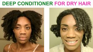 diy deep conditioning treatment for dry damaged hair alopeciafreewithjass you
