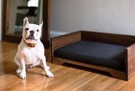 modern dog furniture. Image Of: Modern Dog Bed Furniture