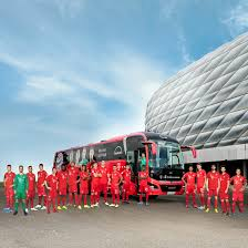 V., commonly known as fc bayern münchen, fcb, bayern munich, or fc bayern, is a german professional sports cl. Man Gratuliert Dem Fc Bayern Munchen Man