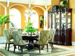 wonderful round table that seats 8 awesome dining room tables regarding for design 19