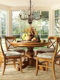 round kitchen table decor ideas. Kitchen Table, Awesome Round Dining Table Decor Ideas Best Inside Pottery Barn Table: N