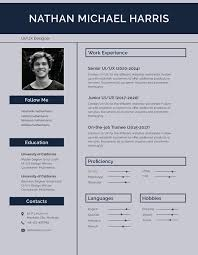 resume job application 12 cv templates for job application pdf psd doc ai