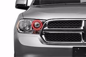 2012 Dodge Durango Fog Light Bulb Replacement 2012 Dodge Durango Hid Led Headlight Kits Upgrades