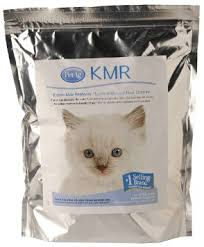 get ations kmr powder milk replacer for kittens and cats 5lb
